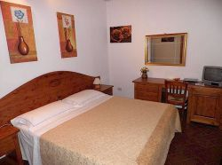 double room Lucarelli, Radda in Chianti